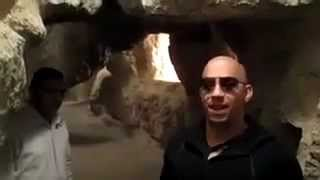Nonton Egypt :  Vin Diesel in Pyramid of Khufu Film Subtitle Indonesia Streaming Movie Download