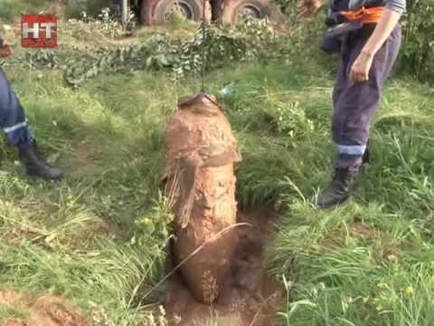 Специалисты регионального управления МЧС провели операцию по уничтожению боеприпасов