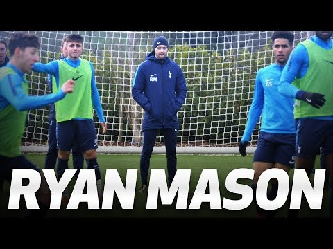 Video: RYAN MASON INTERVIEW |
