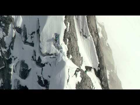 Citadel Mountain Film Sample (видео)