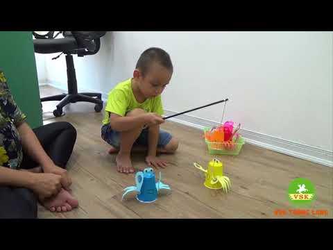 Hướng dẫn thực hiện clip tham gia cuộc thi: Mỗi em bé là một thiên tài