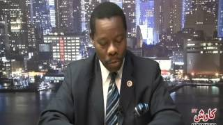 DR. MATHIEU EUGENE INTERVIEW AT KAWISH NY TV