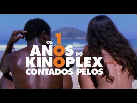 100 Anos Kinoplex contados pelos Beijos
