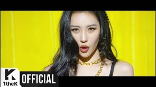 Video [MV] SUNMI (선미) _ Heroine (주인공) MP3, 3GP, MP4, WEBM, AVI, FLV September 2018