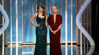 Video Golden Globes 2013 Opening - Tina Fey and Amy Poehler MP3, 3GP, MP4, WEBM, AVI, FLV September 2019