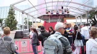 Welcome to Festival de Cannes 2013!