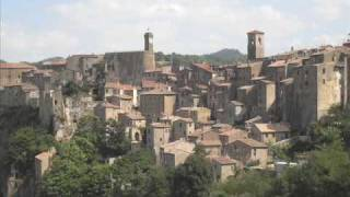 Sorano Italy  city photos : SORANO, GROSSETO, ITALY (1 of 2)