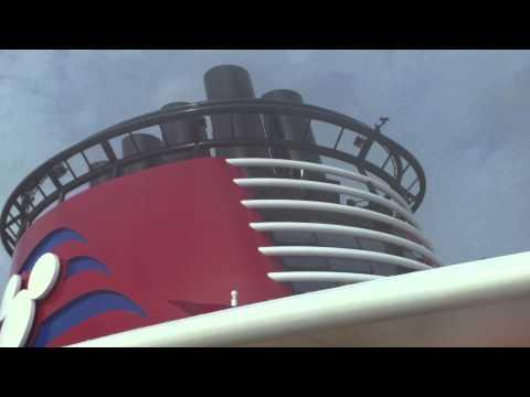 Disney Fantasy Ship Horn Medley