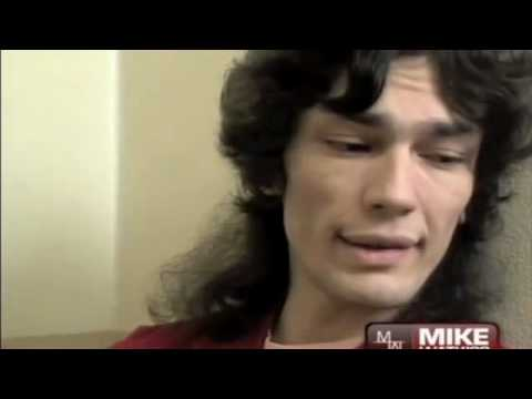 The Night Stalker Serial Killer Richard Ramirez Interview