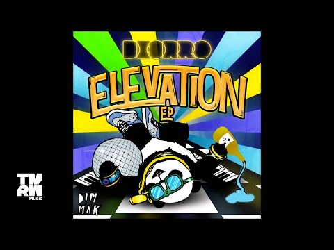 Deorro: Elevation (EP) Track 4 - ft. Erick Gold - Elevated