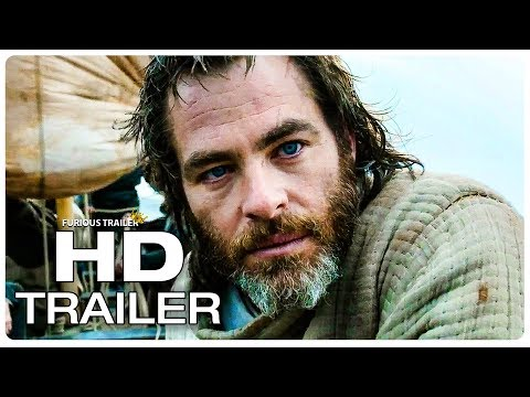 THE OUTLAW KING Official Trailer (NEW 2018) Chris Pine Netflix Action Movie HD
