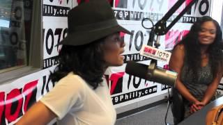 Video Teyana Taylor Breaks Silence On Ray Rice Rumors [Exclusive Video] MP3, 3GP, MP4, WEBM, AVI, FLV April 2018