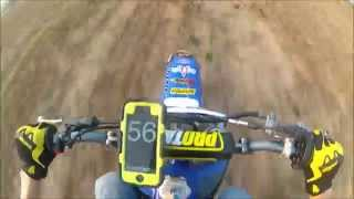 8. 2008 yz85 top speed