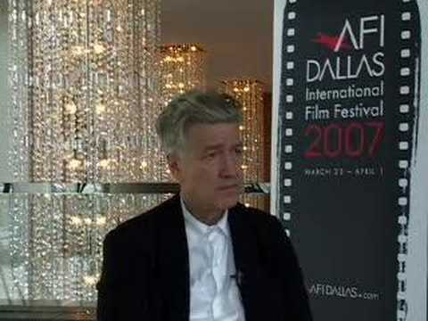 David Lynch on Product Placement (0:34)