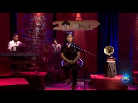 Chaubandi Ma Patuki - Aastha Raut - KRIPA UNPLUGGED SEASON 2