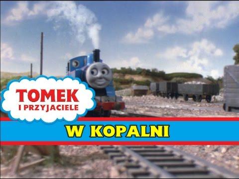 W Kopalni - (HD) [Seria 1]
