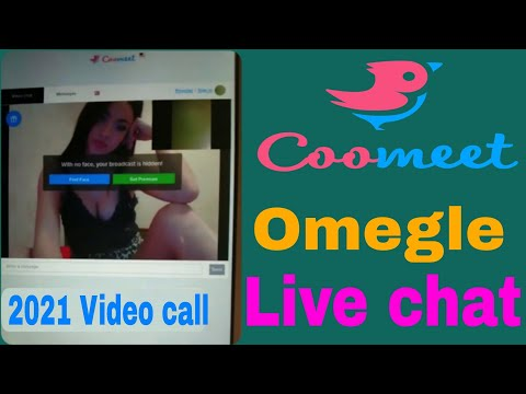Chat online coomeet CooMeet Reviews