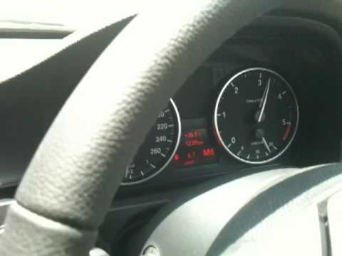 shreyash2005 - Follow me Twitter @shreyashlonkar. BMW 320D in daylight touched 220kmph. I have done 235kmph but forgot to record it.
