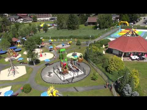 Erlebnispark Presseggersee