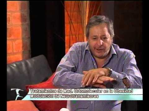 Medicina Ortomolecular su aplicación en la obesidad Dr. Concolino