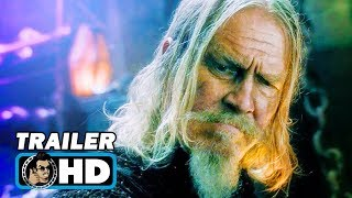 Seventh Son - Official Trailer (HD) Jeff Bridges, Ben Barnes - YouTube