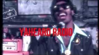 Yaheard Radio Promo