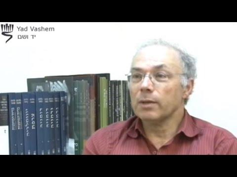 פרופ' דן מכמן: מניין נבע השימוש של הנאצים במונח
