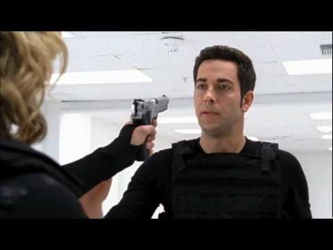 "Chuck S05E12 | ""It's me. It's your Chuck."" [HD]"