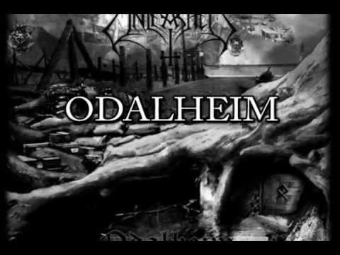 UNLEASHED - Odalheim (OFFICIAL LYRICS)