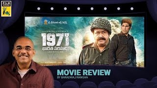 Nonton 1971: Beyond Borders | Movie Review | Baradwaj Rangan Film Subtitle Indonesia Streaming Movie Download