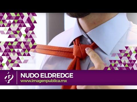 Nudo eldredge - Alvaro Gordoa - Colegio de Imagen Pública (видео)