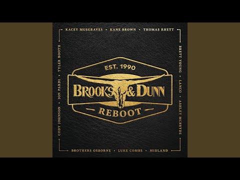 Brooks  Dunn Brand New Man With Luke Combs