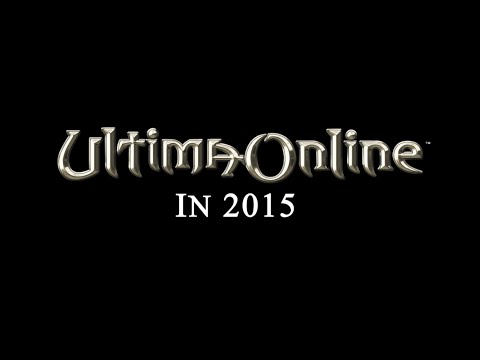 What's New for Ultima Online in 2015?