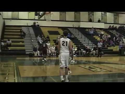 sean tuohy - Sean Tuohy Jr. senior year highlights part 1 by Heather Seely.
