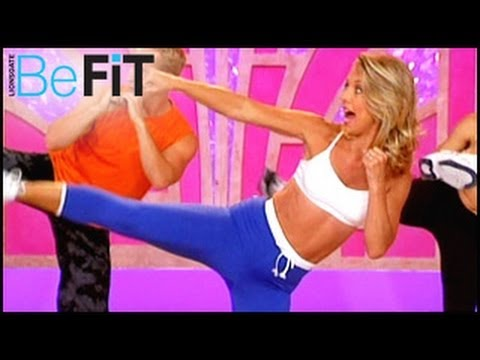 Denise Austin Workout Videos