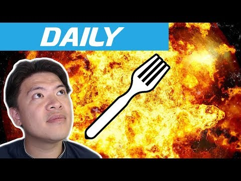 Daily: What the Fork?? (Bitcoin Gold, Segwit 2x) video