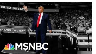 Video President Donald Trump Officially Launches His 2020 Re-Election Campaign | The 11th Hour | MSNBC MP3, 3GP, MP4, WEBM, AVI, FLV Juni 2019