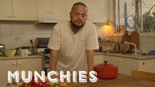 How-To: Make Lamb Pita Tacos With Raph Rashid by Munchies