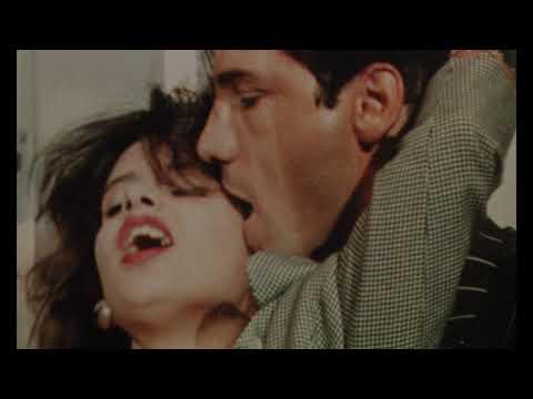 PAPRIKA, Tinto Brass (1991) - Theatrical Trailer