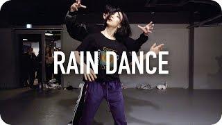 Video Rain Dance (Marian Hill Remix) - Whilk & Misky / Lia Kim X Jinwoo Yoon Choreography MP3, 3GP, MP4, WEBM, AVI, FLV Juli 2018