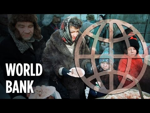 What Does The World Bank Actually Do? (видео)