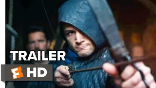 Video Robin Hood Teaser Trailer #1 (2018) | Movieclips Trailers MP3, 3GP, MP4, WEBM, AVI, FLV Mei 2018