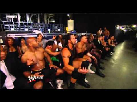 WWE COO Triple H fires R-Truth and The Miz after l