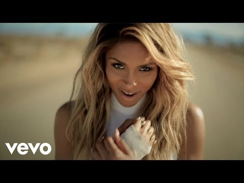Ciara – Got Me Good