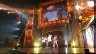 "Eminem- ""Without Me"" live HD"