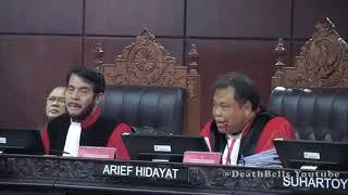 Download Video Yusril Marah-Marah Video Pidato HTI Anti Pancasila Diputar Di MK MP3 3GP MP4