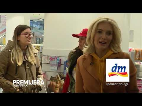 Premijera Vikend Specijal – ZAUVEK – Milica Pavlović