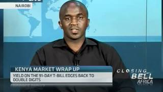 15 June - Kenyan Markets Wrap With Moses Waireri