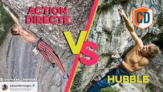 The First 9a: Action Direct OR Hubble? | Climbing Daily Ep.1657 by EpicTV Climbing Daily