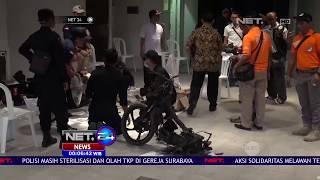 Video Detik-detik Penjinakan Bom Aktif Pelaku Teror Bom Surabaya NET24 MP3, 3GP, MP4, WEBM, AVI, FLV Mei 2018